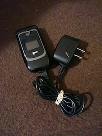 REDUCEDLG Flip Up Phone SIM Card not required. NEW Edmonton, T5B 3P5