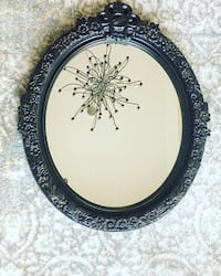 Wall decor- mirror