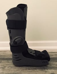 Sprint Air Ankle Walker - Men's Large - Air Cast Toronto, M5J 3B2
