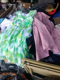 Women's and girls clothes Menifee
