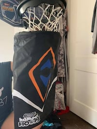 Basketball laundry basket  Hagerstown, 21740