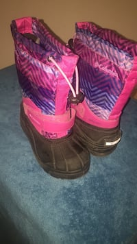 Colombia size 11 girls