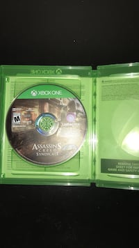 Assassins Creed Syndicate for Xbox One  Lehi, 84043