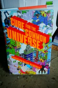 Cure for the Common Universe Brooklyn, 11207