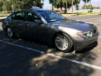 BMW - 7-Series - 2003 Santa Ana, 92707