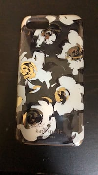 kate spade case for iphone 6/7/8 Toronto, M5S 2M8
