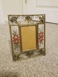 Vintage picture frame Riverview, 33578