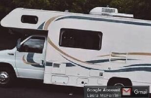 Heat and A/C and newer 2002 Fleetwood Tioga RV    t43ef