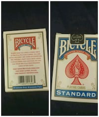 Brand new deck of playing cards Mount Prospect, 60056