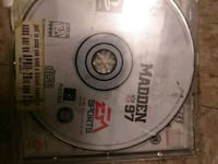 Sony PS3 FIFA 14 game disc Chicago, 60640