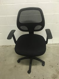Office chair, adjustable Toronto, M5A