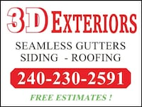 gutters Boonsboro