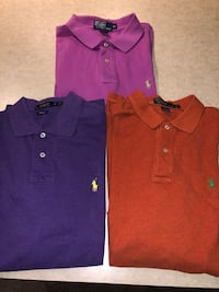 Polo Ralph Lauren shirts size XL Richardson, 75081