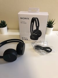Sony wireless headset  Mississauga, L4Y