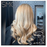 Hair Stylist-Laval-Color-Retouch-Roots Laval