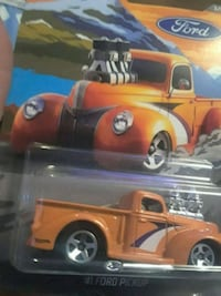 Collection Hot Wheels $2 Lowell, 72745