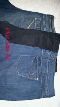 Just My Size & Faded Glory  $7. Riverside, 92505