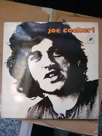 Vinili di Joe Cocker Bodio, 21020