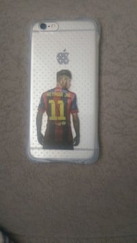 Neymar-Handyhülle iPhone 6/6S