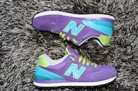 New Balance Purple men size 10 Lewisville, 75056