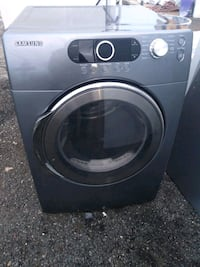 Samsung dryer works good heavy duty extra large-capacity 6-month warra Prince George's County, 20746