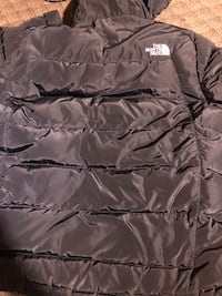 North face very warm Jacket