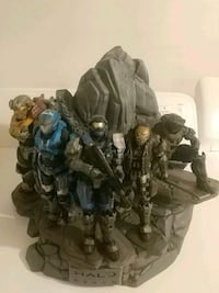 Halo Reach Figure Burnaby, V5B 2C4