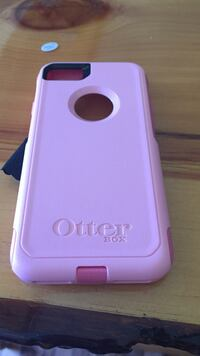 Pink Otter Box iPhone case Orrock, 55309