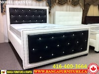 Direct Canadian Bed Frame and Mattress Warehouse Vaughan, L6A 0C6