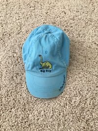 Size 12-24 Month Hat