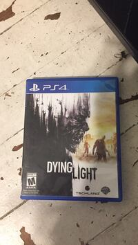 SONY PS4 Dying Light case Grafton, 26354