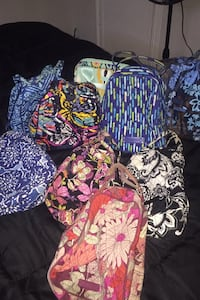 Vera bradley lunchboxes Meadows Place, 77477