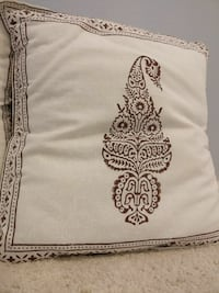 Cushion covers set of 2