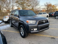 2013 Toyota 4Runner V6 Ltd Toronto