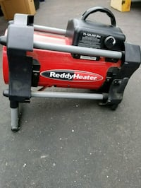 Teddy Heater Tillsonburg, N4G 4G6
