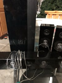 Samsung soundbar and speakers Las Vegas, 89145