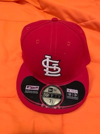St.Louis New Era Baseball Cap Laurel, 20724