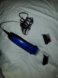 blue and black corded hair clipper Copperas Cove, 76522