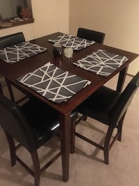 Counter Height Dining Room Set Spokane Valley, 99206