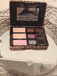 Too Faced Cat Eyes palette des femmes Annemasse, 74100