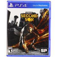 Infamous Second Son PS4 Mississauga, L4W 3B6