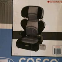Cosco belt position carseat. Still in box. Montréal, H4R 2M3