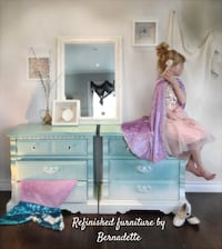 Refinished nightstands Port Hope, L1A 2N7