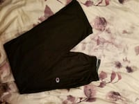 Authentic size Small Champion black track pant London, N6H