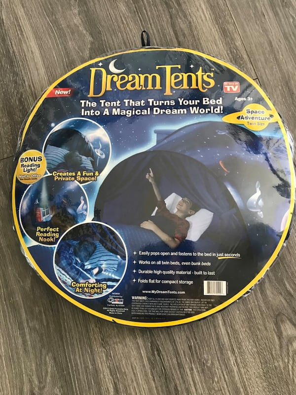 Dream tent 25cb8bb1-1e10-4df4-8776-426be5ed75ff