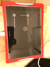 Nabi dreamtab HD8