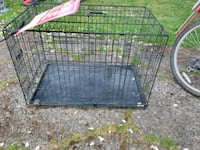 Large dog cage Troutdale, 97060