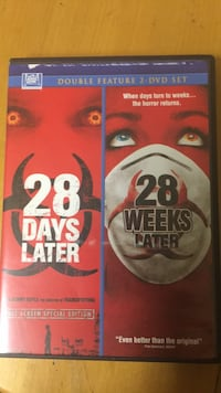 28 days later + 28 weeks later Philadelphia, 19111