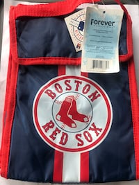 Boston Red Sox Soft Side Mini Cooler Washington, 20018