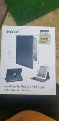 IPAD folio 2 and 3rd Gen. Westminster, 92683